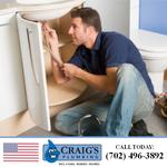 Craig's Plumbing in Las Vegas, NV, photo #6