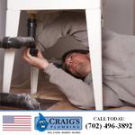 Craig's Plumbing in Las Vegas, NV, photo #7