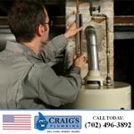 Craig's Plumbing in Las Vegas, NV, photo #9