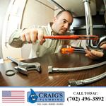 Craig's Plumbing in Las Vegas, NV, photo #10