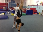 Los Angeles School of Gymnastics in Culver City, CA, photo #11