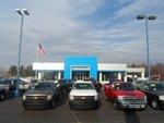 Simms Chevrolet in Clio, MI, photo #1