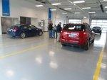 Simms Chevrolet in Clio, MI, photo #4