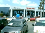 Larry H Miller Nissan Corona in Corona, CA, photo #1