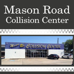 Mason Road Collision Ctr in Katy, TX, photo #2