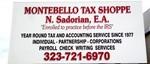 Sadorian & Company, Inc   Tax Preparation   Income Tax   Taxes in Montebello, CA, photo #1