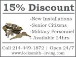 Locksmith Irving in Irving, TX, photo #1