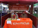 Koko FitClub San Antonio in San Antonio, TX, photo #1