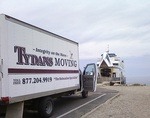 Tydans Moving and Labor in Chester, VT, photo #6