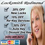 Redmond Affordable Locksmith in Redmond, WA, photo #1