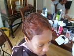 D.D. Daughters Lace Wig Beautique & Salon in Philadelphia, PA, photo #3