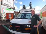 U-Haul Moving & Storage Of SW Portland in Tigard, OR, photo #1