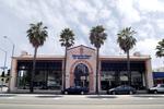 W.I. Simonson Mercedes-Benz in Santa Monica, CA, photo #1