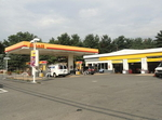 James Madison Shell in Vienna, VA, photo #2