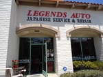 Legends Auto in Carlsbad, CA, photo #1