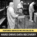 Secure Data Recovery Services in San Francisco, CA, photo #8