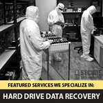 Secure Data Recovery Services in Salt Lake City, photo #6