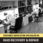 Secure Data Recovery Services in Salt Lake City, photo #7