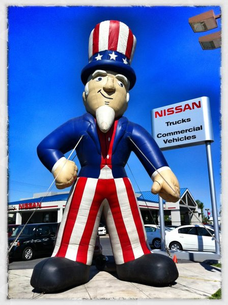 Pocatello_nissan