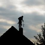 Pipecleaners Top Chimney Maintenance in Sebastopol, CA, photo #1