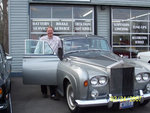 Sam Smyth Imported Car Service Inc Authorized Independent Bentley Motor Car Work Shop in Cincinnati, OH, photo #2