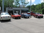 Sam Smyth Imported Car Service Inc Authorized Independent Bentley Motor Car Work Shop in Cincinnati, OH, photo #5