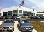 BMW of Orland Park in Orland Park, IL, photo #2