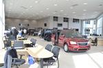 Bertera Chrysler Dodge in West Springfield, MA, photo #3