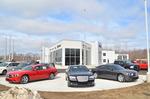Bertera Chrysler Dodge in West Springfield, MA, photo #4