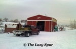 The Lazy Spur in Kennewick, WA, photo #1