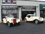 Sam Smyth Imported Car Service Inc Authorized Independent Bentley Motor Car Work Shop in Cincinnati, OH, photo #29