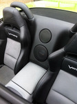 Earmark Car Audio in Plano, TX, photo #11