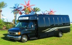 Tracey Nicolls Limousine and Hummer Rental in Kenner in Kenner, LA, photo #4