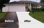 Bill's Pressure Cleaning PLUS Barrel & Flat-Tile Roof Cleaning in Port St. Lucie, FL, photo #2