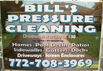 Bill's Pressure Cleaning PLUS Barrel & Flat-Tile Roof Cleaning in Port St. Lucie, FL, photo #1
