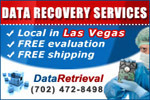 DataRetrieval Data Recovery Services in Las Vegas, photo #1