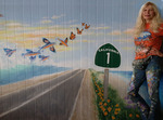 Fine Art Murals and Signs in Fullerton, CA, photo #15