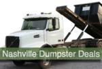 Nashville Dumpster Deals in Nashville, TN, photo #1