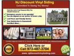 NJ Discount Vinyl Siding in Fairfield, NJ, photo #1