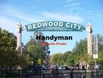 Redwood City Handyman: Ricardo Prado in Redwood City, CA, photo #1