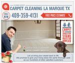 Carpet Cleaning La Marque TX in La Marque, TX, photo #2