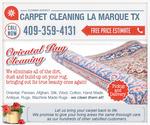 Carpet Cleaning La Marque TX in La Marque, TX, photo #3
