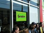 Genies Cafe in Portland, OR, photo #10