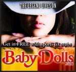 Baby Dolls in Euless, TX, photo #4