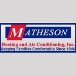 Matheson Heating and Air Conditioning, Inc. in Commerce Twp, MI, photo #1