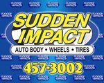 Sudden Impact Auto Body & Collision Repair Specialists in Las Vegas, NV, photo #10