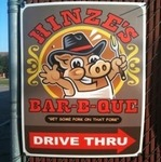 Hinze's BBQ & Catering in Sealy, TX, photo #2