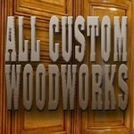 All Custom Woodworks in Concord, CA, photo #1
