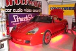 Shockwave Customs, Inc. in Frankfort, IL, photo #7