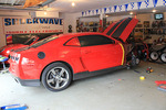Shockwave Customs, Inc. in Frankfort, IL, photo #12